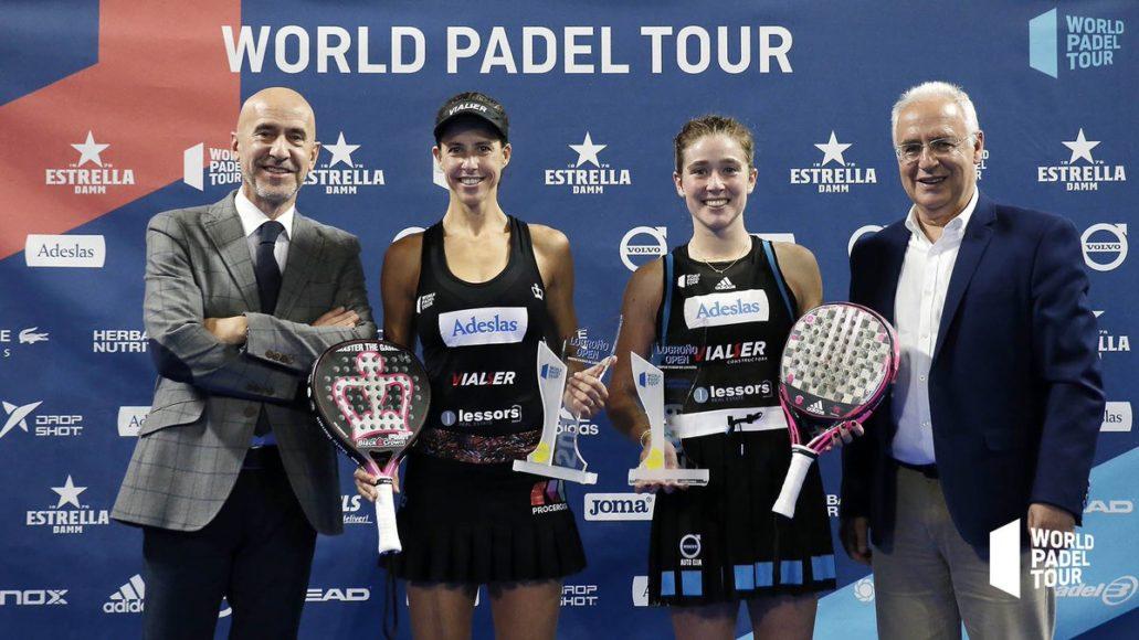 Las Martas se proclaman campeones del Logroño Open