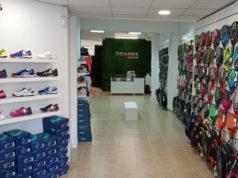 Padel Nuestro abre nueva tienda en Badalona, el sexto establecimiento comercial 100% pádel en toda Cataluña