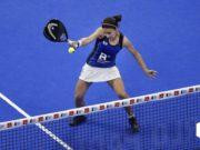 Los tres mejores puntos femeninos del Estrella Damm Alicante Open 2019