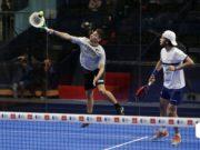 Di Nenno y Garrido, de la previa a las semifinales en el Estrella Damm Alicante Open