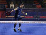 Matías Díaz se perderá el Logroño Open 2019