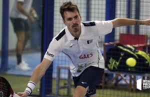 En juego la fase previa del Estrella Damm Alicante Open 2019