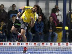 Arranca la fase previa masculina del Estrella Damm Alicante Open 2019