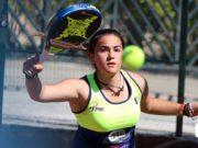 Comienza el cuadro final femenino del Alisea Ledus Jaén Open 2019