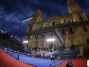 Los favoritos no fallan en los cuartos de final del Alisea Ledus Jaén Open