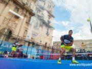 Comienza el Alisea Ledus Jaén Open 2019