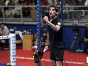Los tres mejores puntos de pádel del Estrella Damm Alicante Open 2019