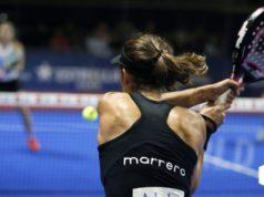 Marta Marrero es la nueva nº1 del ranking femenino de World Padel Tour