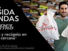 Padel Nuestro estrena nuevo servicio de recogida en tienda física para las compras que se realicen en su eCommerce