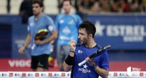 Campeones del Vigo Open