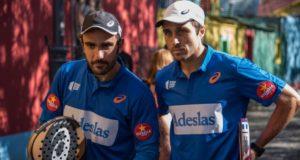 Comienza el Buenos Aires Padel Master 2019