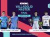 En directo las finales del World Padel Tour Valladolid Master 2019