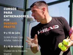 HEAD Padel Academy Valencia y Madrid