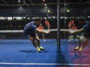Los favoritos ponen rumbo a los cuartos de final del Buenos Aires Padel Master