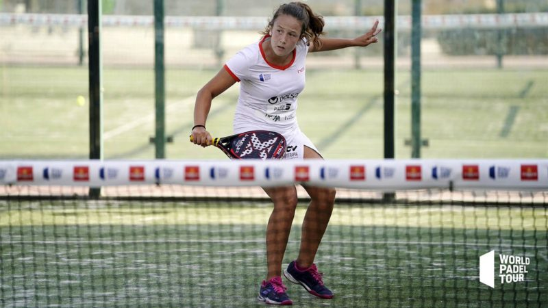 Fase previa femenina del Valencia Open