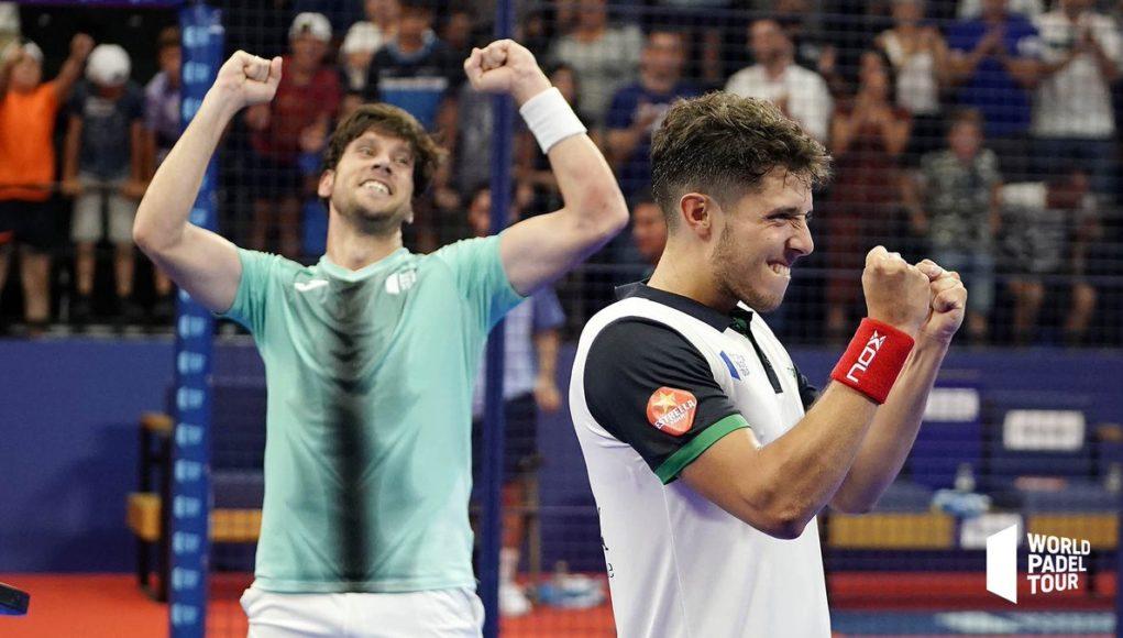 Gadea y Tapia pueden con los nº1 en los octavos del Estrella Damm Valencia Open 2019
