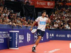 10 puntazos del Estrella Damm Valencia Open 2019