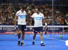 Lima y Galán se coronan en el Valencia Open 2019