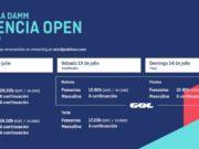Horarios del streaming del Estrella Damm Valencia Open 2019