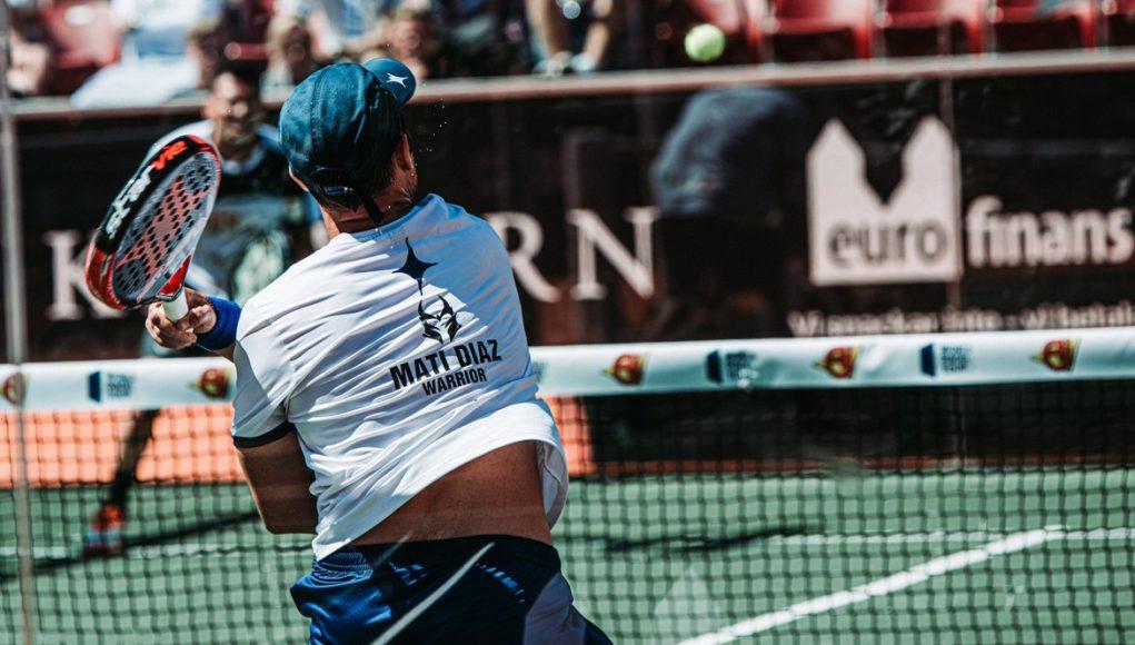 10 puntazos del Euro Finans Swedish Padel Open 2019