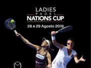 En directo la Ladies Padel Nations Cup
