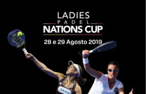 En directo la Ladies Padel Nations Cup