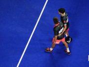 Bela y Tapia pueden con Paquito y Lebrón en los octavos de final del Estrella Damm Madrid Master 2019