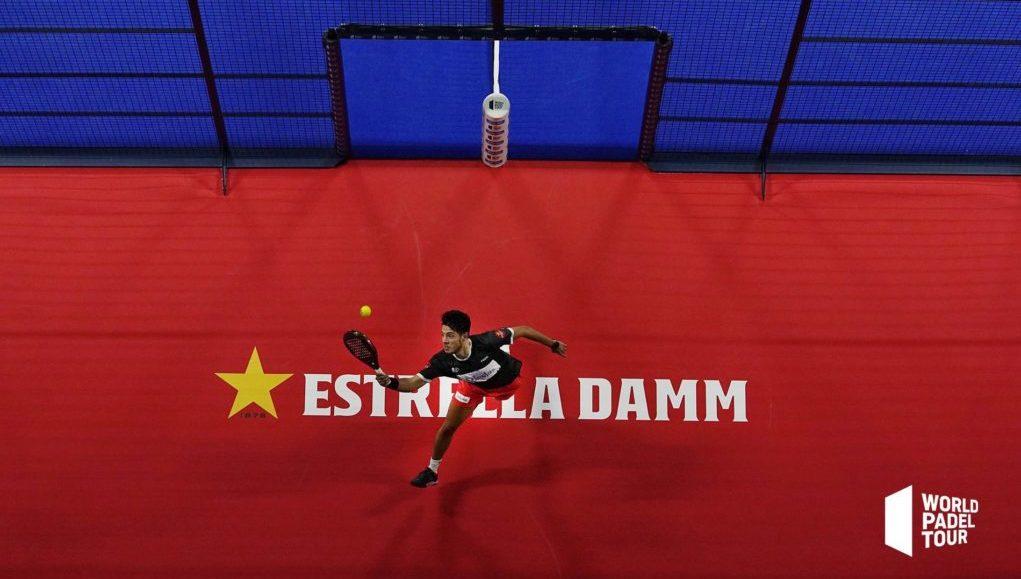 10 puntazos del Estrella Damm Madrid Master 2019