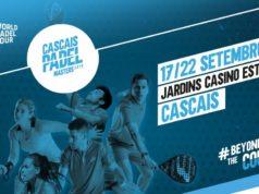 Arranca el Cascais Padel Master 2019