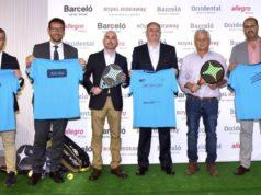 El Open de Pádel Barceló Hotel Group se prepara para vivir su novena edición