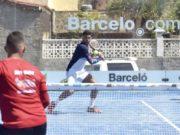 El Open de Pádel Barceló Hotel Group vuelve a citarse en el Club La Calzada este mes de septiembre