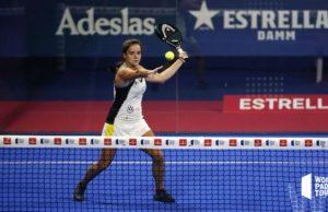 Los tres mejores puntos femeninos del Estrella Damm Madrid Master 2019