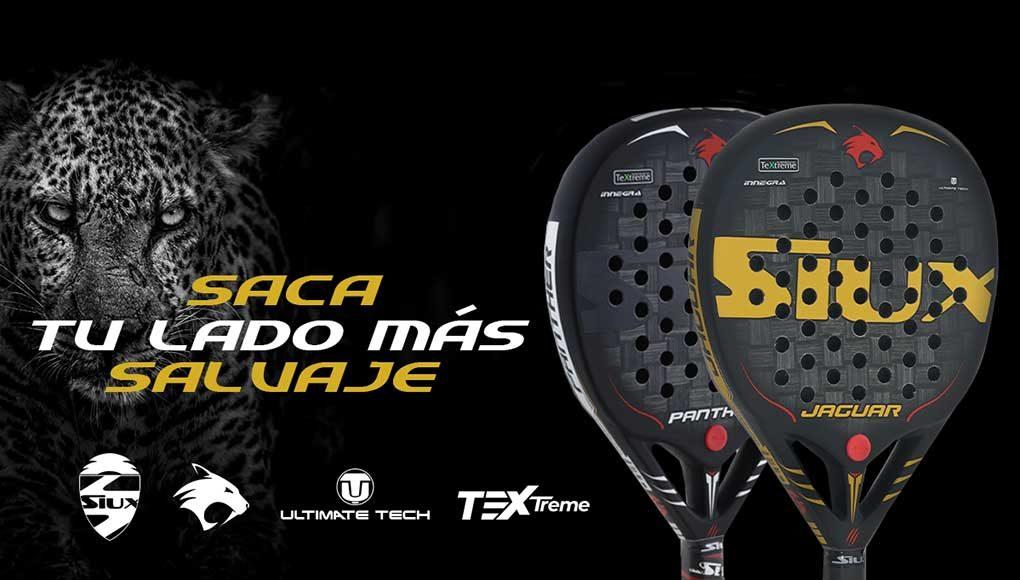 Siux crea dos nuevos modelos, la Siux Jaguar y la Siux Panther