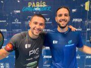 Campeones del París Challenger