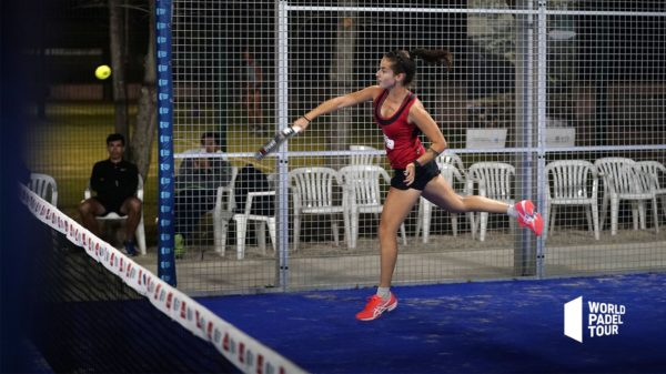 Fase previa femenina del Estrella Damm Menorca Open