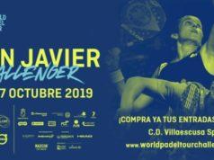 Gran ritmo en la venta de entradas del San Javier Challenger