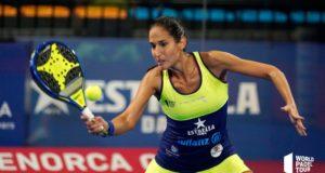 Mapi y Majo Sánchez Alayeto se lucen ante las nº1 en los cuartos de final del Estrella Damm Menorca Open