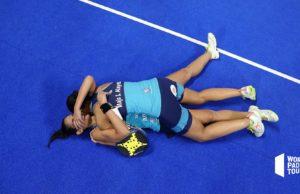Mapi y Majo Sánchez Alayeto campeonas del Estrella Damm Menorca Open