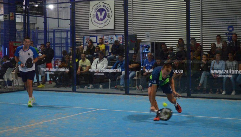 Definida la fase previa masculina del San Javier Challenger 2019