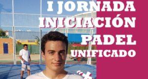 Padel Nuestro realiza una donación de palas de pádel a Special Olympics