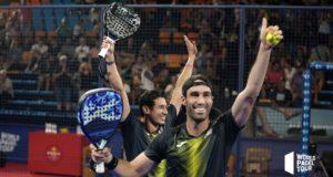 Revolución en los cuartos de final masculinos del Estrella Damm Menorca Open