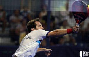 Máxima igualdad en los cuartos de final del París Challenger