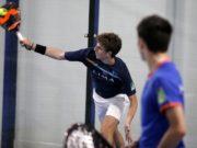 En juego cuatro plazas para el Sao Paulo Open 2019
