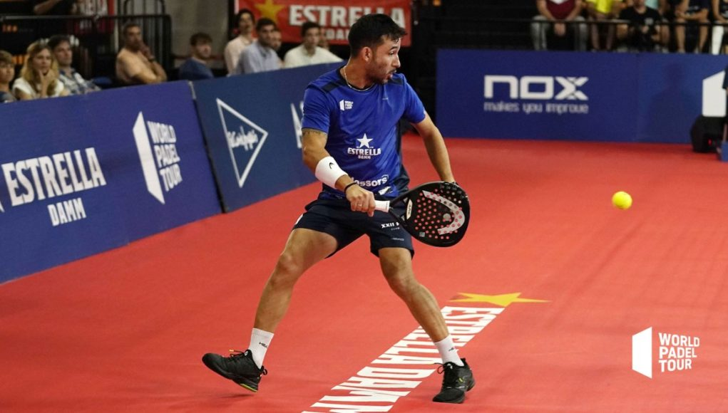 Los 5 mejores puntos de Sanyo Gutiérrez en 2019