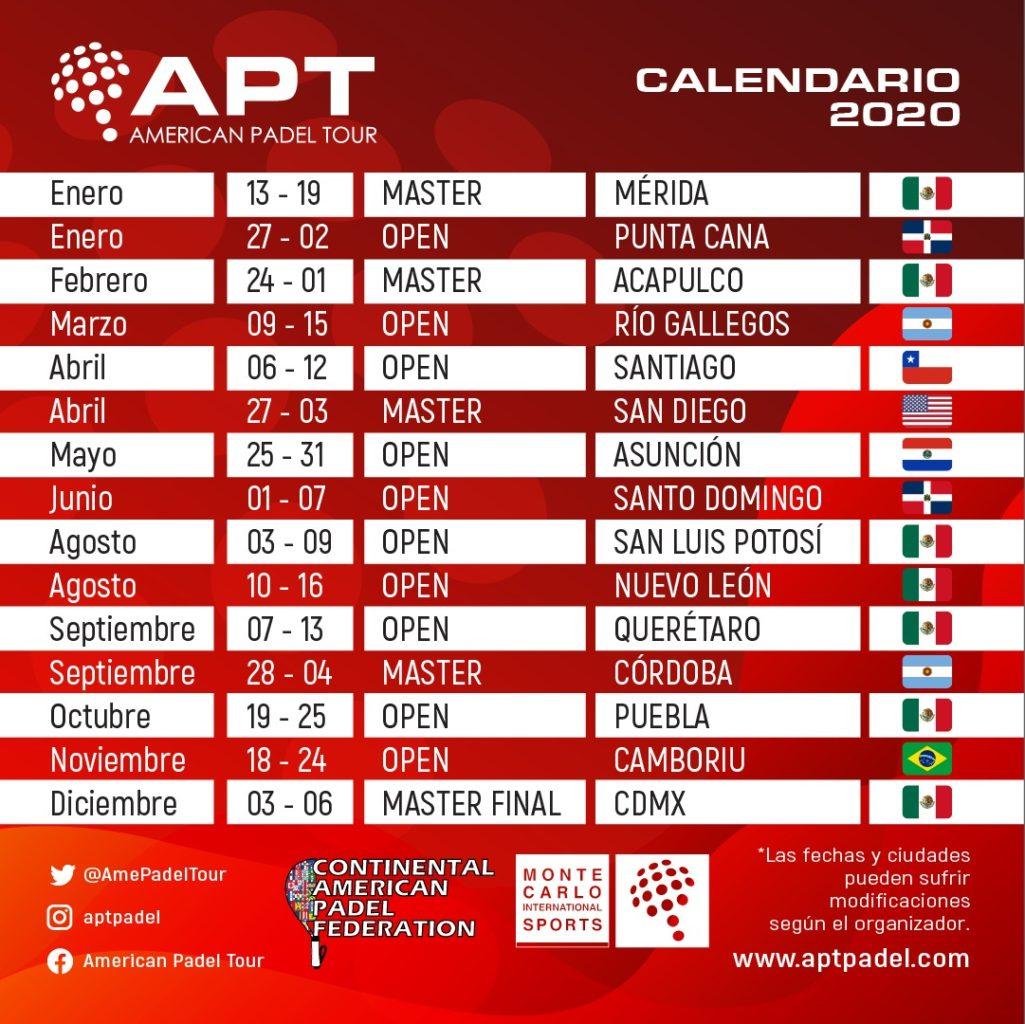 American Padel Tour