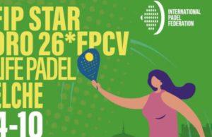 En directo las finales del Torneo FIP Star Oro 26*