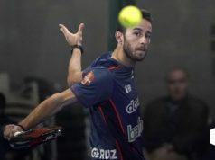 La previa termina de definir el cuadro final masculino del Cervezas Victoria Córdoba Open 2019