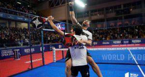 Matías Díaz y Franco Stupaczuk logran su primer título de la temporada en el Cervezas Victoria Córdoba Open