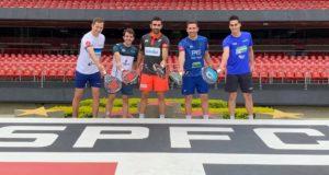 Comienza el Sao Paulo Open