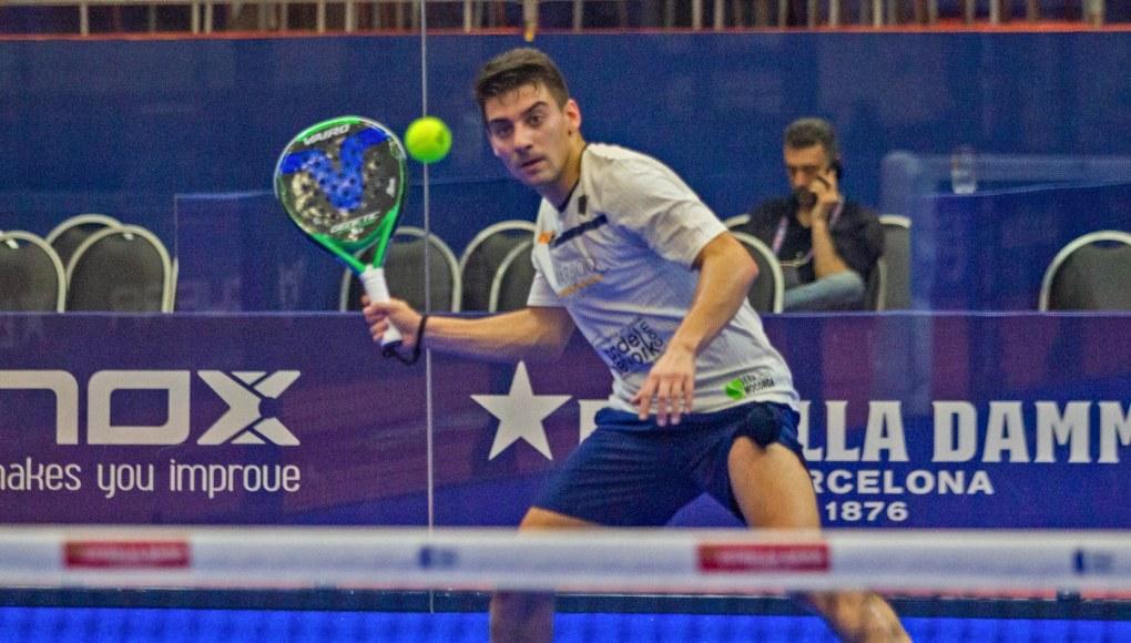 El Sao Paulo Open arranca con las primeras sorpresas